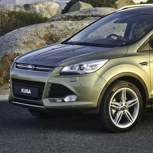 Ford SA makes a plan: 'Extended cover' for ALL Kuga SUVs