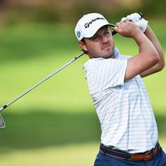 Stern test of Sterne's Joburg Open record
