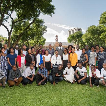UP Welcomes the MasterCard Foundation scholar cohort of 2017