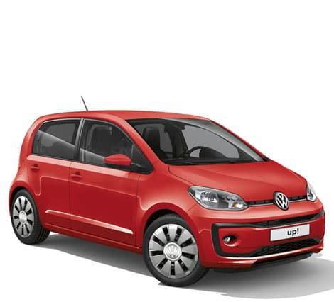 VW Pretoria Specials