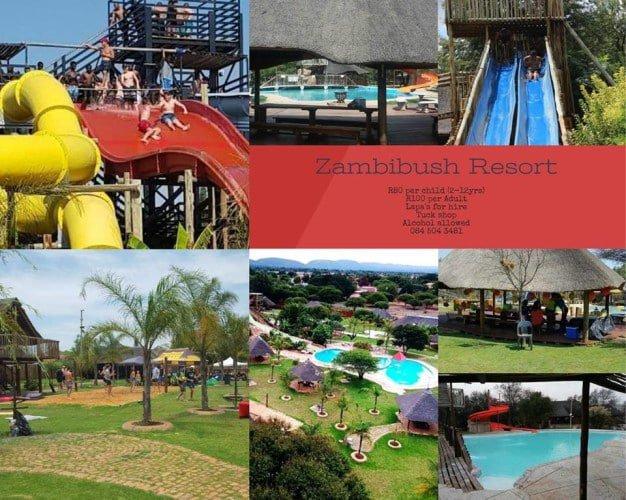 Zambibush Resort Pretoria