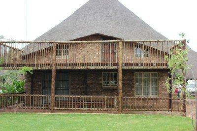 ZambiBush Accommodation