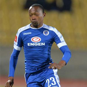 Mnyamane primed for Bafana test