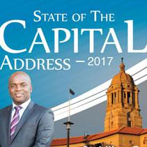 Tshwane State of the Capital Address