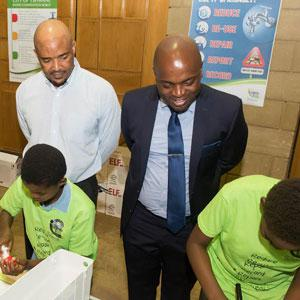 Tshwane celebrates National Water Day