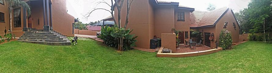 Casa Albergo-Guest House Pretoria North