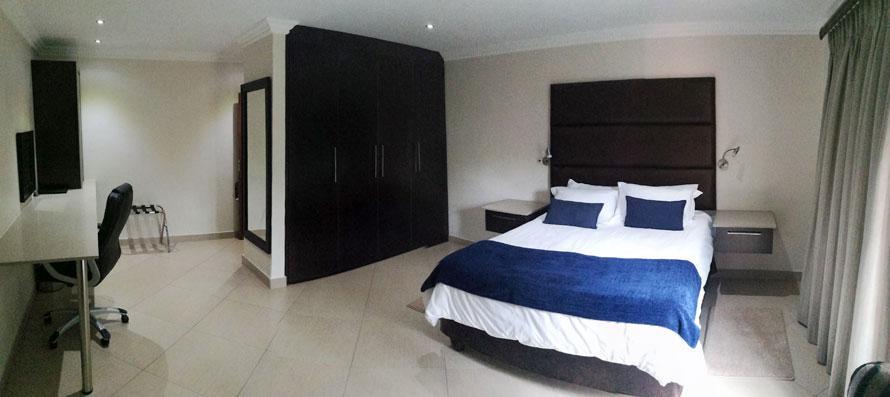 Casa Albergo. Luxury Accommodation in Pretoria North