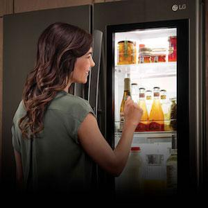 LG to bring new energy efficient appliances to SA