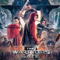 the-warriors-gate