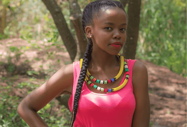 Lebo Mphela