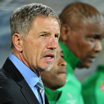 Baxter using minor tournaments to build Bafana's future