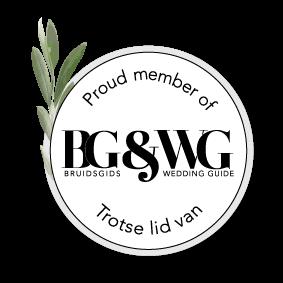 Bruidsgids Member Badge