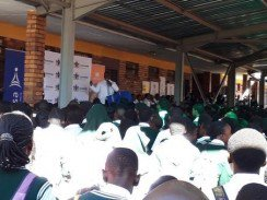 Lesufi launches Nuclear Technology Schools 244