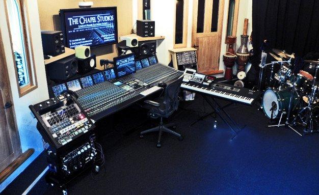 The Chapel Studios