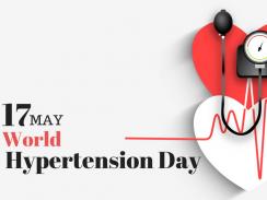 World Hypertention Day 244