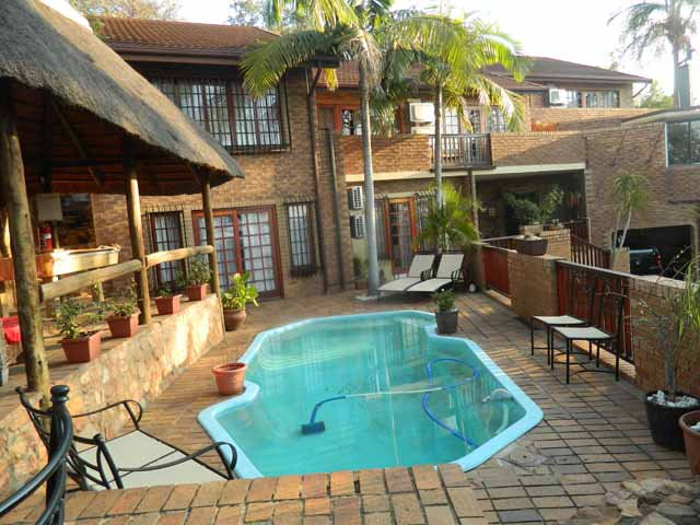 Accommodation pretoria corporate guesthome tswane Swimming pool maintenance pretoria