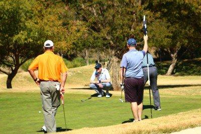 Annual Golf Day 1