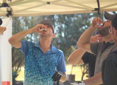 Annual Golf Day 2