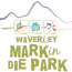 Waverley se Mark in die Park