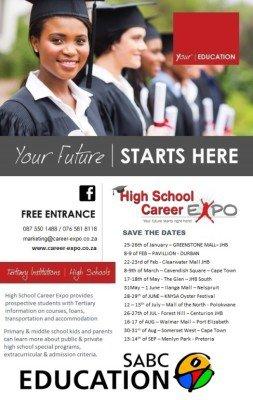 High School Career Expo 2019