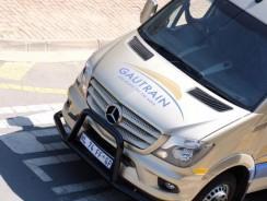 Pretoria taxi industry to run new Gautrain midibus routes 244