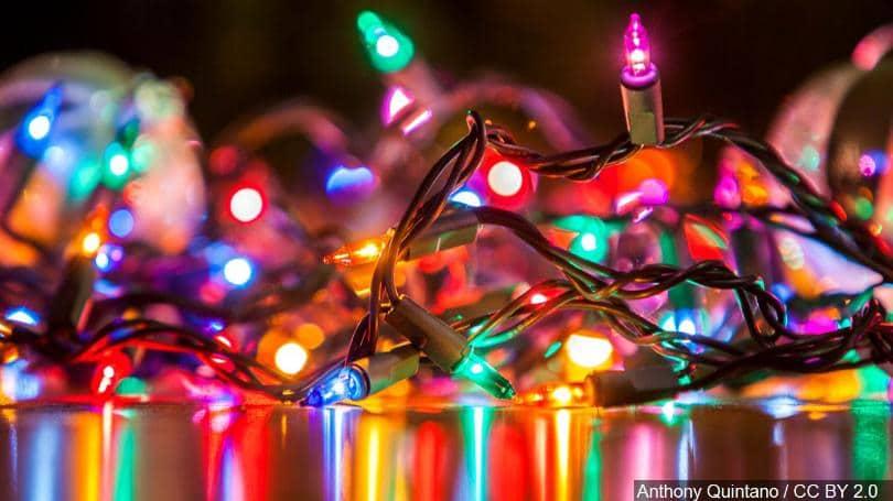 History Of All Things Christmas Pretoria