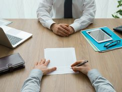 Employees have the right to prepare for disciplinary hearings