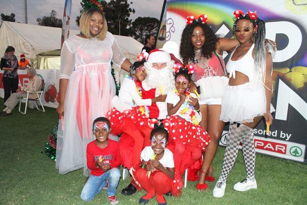 Spar Carols by Candlelight with Jacaranda FM – Pretoria 2018