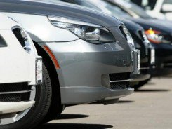 Interest rate hike impacts vehicle sales 244