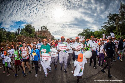 Mandela Walk 1