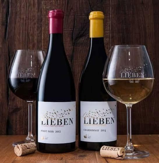 Lieben Wines