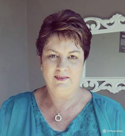 Nicolette - ADP Electrical and Training Pretoria