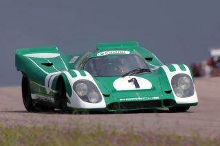 David Piper Porsche 917