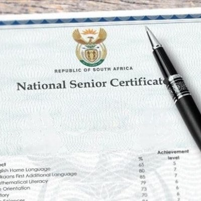 Big change for matrics in South Africa