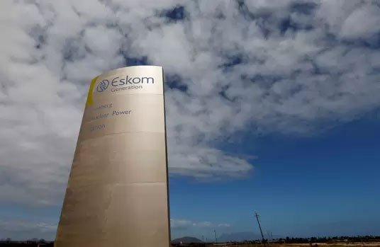No load shedding in winter, says Eskom | South African News