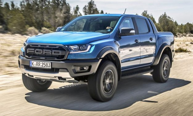 Ford Ranger Raptor pricing for South Africa (finally) announced