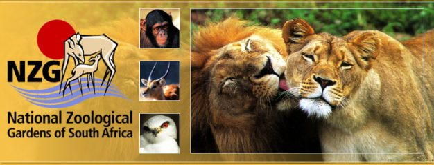 National Zoological Gardens of South Africa (Pretoria Zoo)