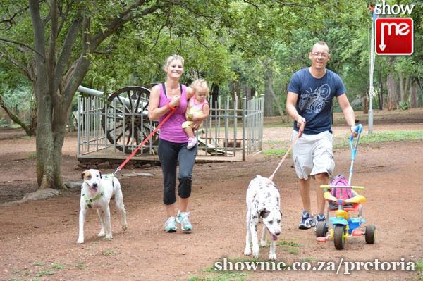 Tshwane SPCA Wag-a-Walk