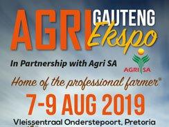Agri Gauteng Ekspo 2019