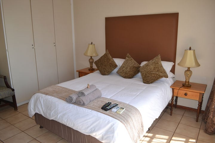 Edelweiss Corporate Guesthouse - Cape Room