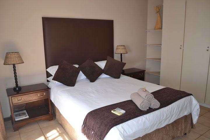 Edelweiss Corporate Guesthouse - Kruger Room