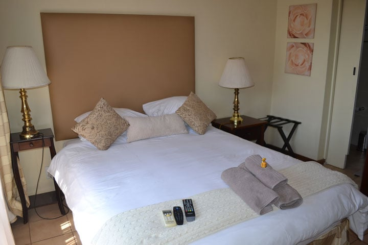 Edelweiss Corporate Guesthouse - Provence Room