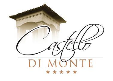 Castello Di Monte Main Logo Image