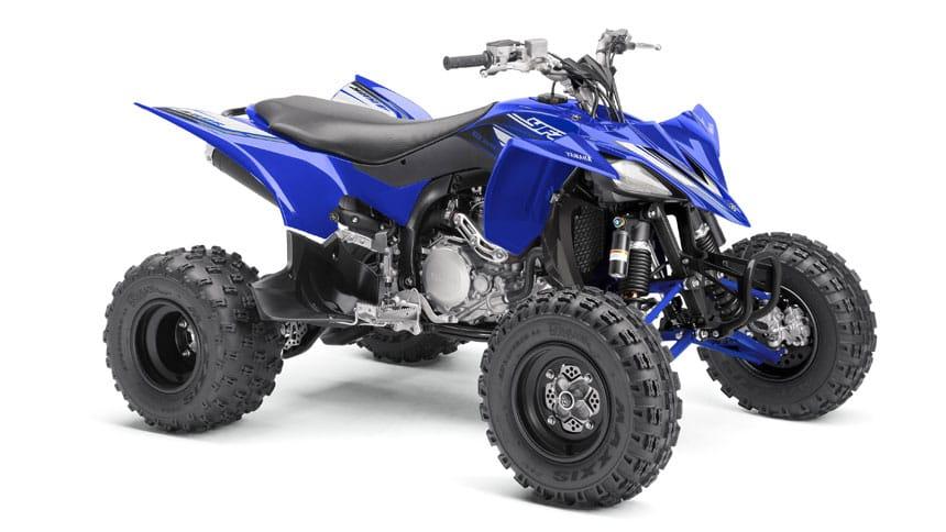 Yamaha YFZ450R ATV