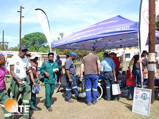 Mining and Technical Exhibitions (MTE)