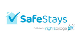SafeStays facilitated by nightsbridge