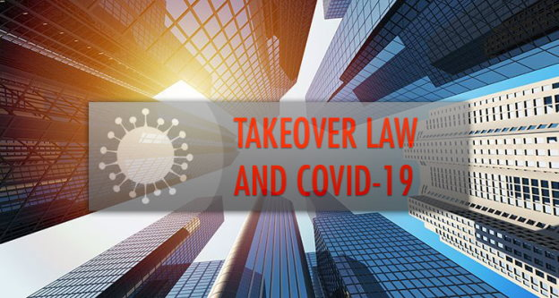 Take Over Law and COVID-19