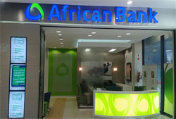 African Bank Front