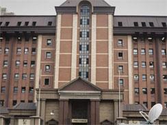 Gauteng High Court Pretoria