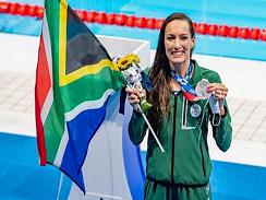 Tatjana Schoenmaker, Tokyo Olympics 2020